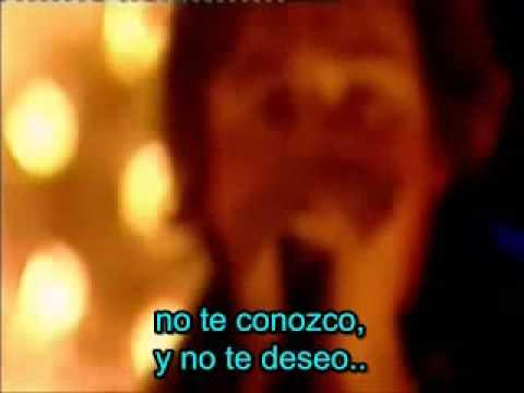 Keane Your Eyes Open (subtitulado En Español)