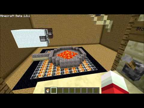 Thumbnail: How to Fry an Egg in Minecraft