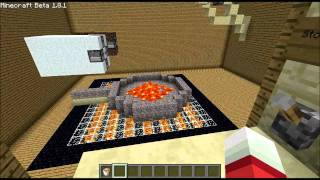 How to Fry an Egg in Minecraft