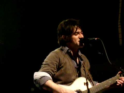Conor Oberst And The Mystic Valley Band - I Dont Want To Die In The Hospital