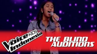 Baixar - Angel Always I The Blind Auditions I The Voice Kids Indonesia 2016 Grátis