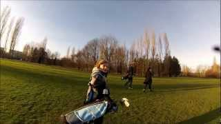 Journée golf castres (GoPro Hero 3)