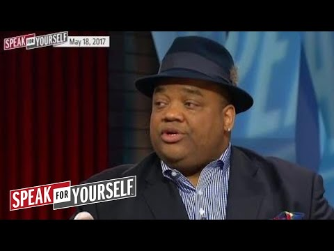 Whitlock reacts to Charlamagne tha God's comments on LaVar Ball   SPEAK FOR YOURSELF