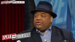 Whitlock reacts to Charlamagne tha God's comments on LaVar Ball | SPEAK FOR YOURSELF