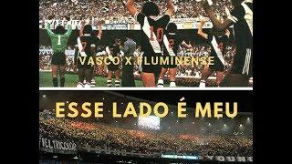 Flu, Vasco, Fla e Botafogo: conheça a história dos lados da torcida no Maracanã