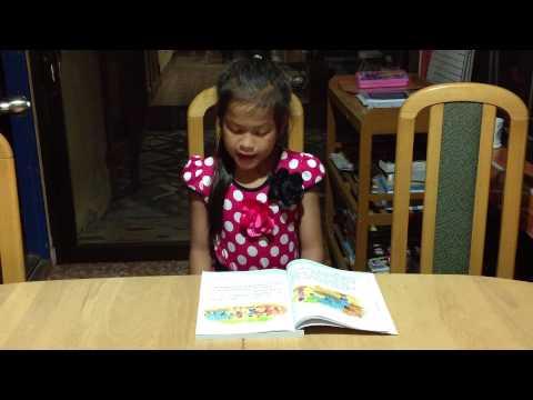 ลูกอ่านแม่ถ่าย ภาษพาที ป.2 บทที่ 1