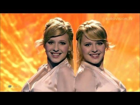 Евровидение 2014 - Сестры Толмачевы - Shine (Россия)