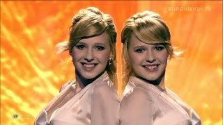 Repeat youtube video Евровидение 2014 - Сестры Толмачевы - Shine (Россия)