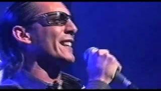 """Modà """"Le Origini"""" - Dimmi Che Non Hai Paura (Live)"""