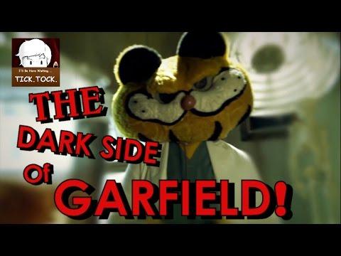 Lasagna Cat: Garfield's Dark Side! - Inside A MInd