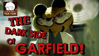 Lasagna Cat: Garfield's Dark Side! - Inside A MInd