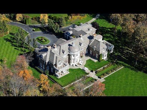48 Haights Cross Road Chappaqua NY Real Estate 10514