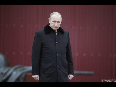 👤 Режим Путина в ближайшее время НЕ  рухнет. Дмитрий Орешкин