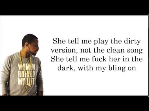 Fabolous - She Wildin' Lyrics