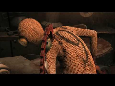 Tim Burton's 9 ( Animated ) [ Trailer 2009 ] [ ENG ] - 1080p