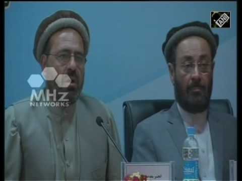 Hezb-e-Islami apologizes to victims of devastating Afghan civil war (23 Sep,2016)
