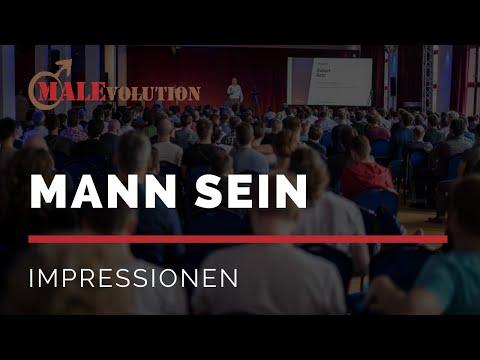 MANN SEIN - Die Konferenz zu Männlichkeit