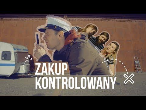 Kontrolowany Zakup Przyczepy - Kapitan Przyczepa - (Teledysk)