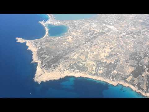 Flying above Ibiza and Formentera 2013 HD