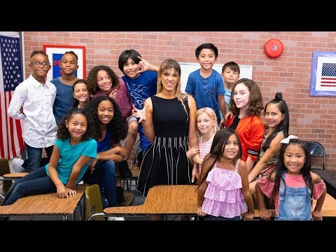 Parent Teacher Conference | Lele Pons
