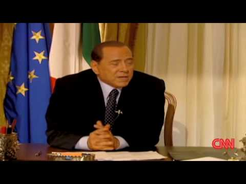 Berlusconi: 'I've Never Paid A Woman'