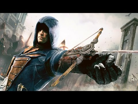 Assassin's Creed Unity - Test / Review: So Gut Ist Die PS4/Xbox One-Version