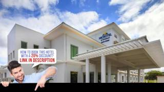 Microtel by Wyndham South Forbes - Santa Rosa, Philippines - HD Review