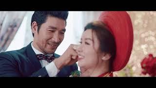 Wedding Day Hoài Thương & Kim Kha