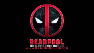 Tom Holkenborg aka Junkie XL - Maximum Effort (Deadpool Original Soundtrack Album)