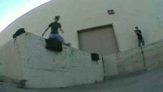 free Funny Video Clip Online Free download videos Skateboard Wimp