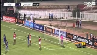 ESS du Sahel vs Al Zamalek 5-1 Tous les Buts تعليق رؤوف خليف