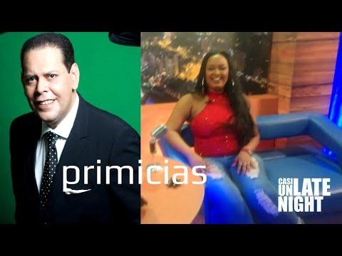 Entrevista a Venya Carolina habla de Fernandito-Resumen 5 MIN-Casi Una tarde en la noche -Vídeo