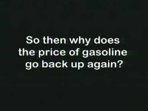 Why gas prices fluctuate