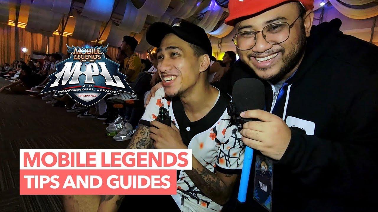 Mobile Legends Redeem Codes PH | PinoyGamer - Philippines Gaming