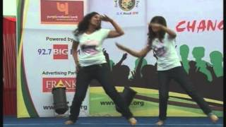 TRIVIDHA- A TECHNO-CULTURAL FEST AT HCST (PART-2)