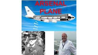 Arsenal Plane com Felipe Salles & Rudnei Dias da Cunha