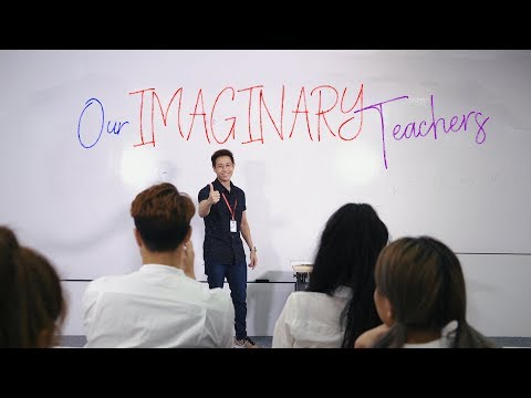 Our Imaginary Teachers