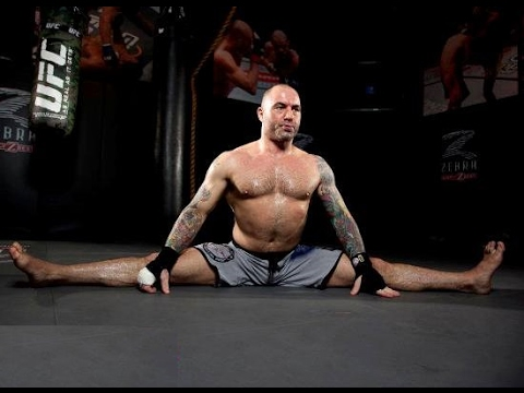 Joe Rogan Inspirational Training Highlights! MMA and Jiu-Jitsu Workout! Motivation Speech