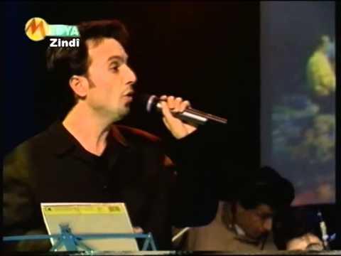 Paywand Jaf - Baran Barana - پەیوەند جاف - باران بارانە - Nwarozi MedyaTV 2001