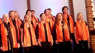 Hallelujah - Happy Gospel Singers