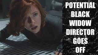 Marvel Studios Accused of Sexism