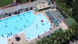 from Pool - Don Antonio Camping Abruzzo