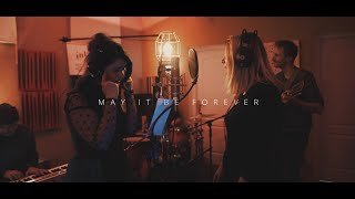 """Rens Argoa ft. Anna Moor, Marin & Helena - """"May it be Forever""""/ Moonlight Sessions vol. 2"""