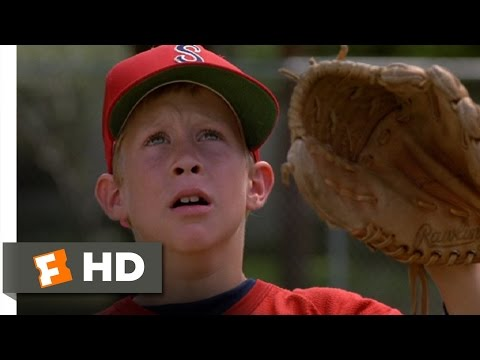 Parenthood (11/12) Movie CLIP - Kevin's Game Winning Catch (1989) HD