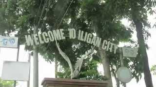 "#BecomingFilipino ""Region 10 List"" Ep. #12 - Iligan, City of Waterfalls"