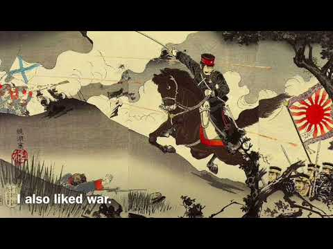 Emperor Meiji Introduction