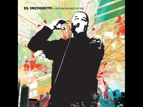 DL Incognito - Too Late Now