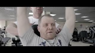 Ярослав Брин! Мега-Мотивация к похудению и спорту!