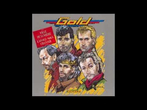 1986 Gold  – Calicoba  – Album Complet