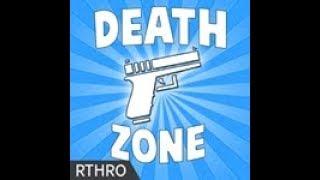 Roblox (Zona de la Muerte) Nuevo ATV!!!